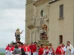 morrone del sannio luogo del cuore fai santa maria processione firme