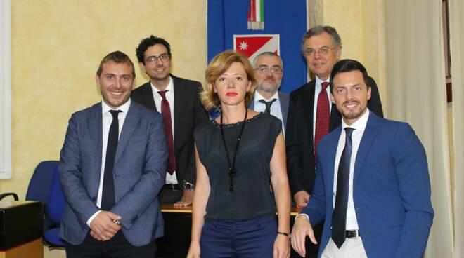 movimento cinque stelle consiglieri regionale