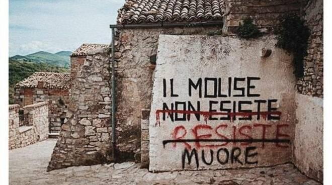 muro molise resiste civita
