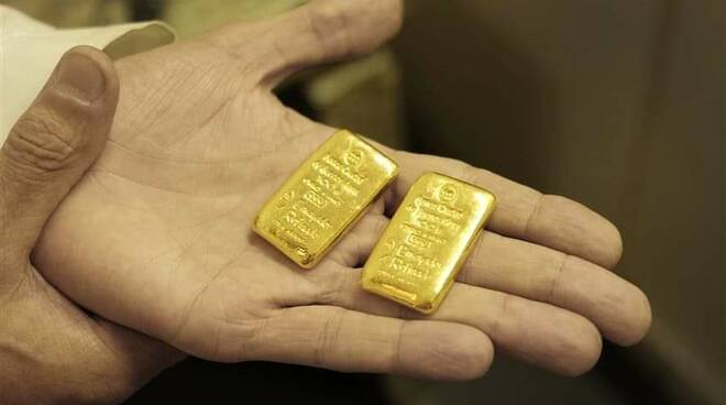 oro Goldwerk Partner Molise