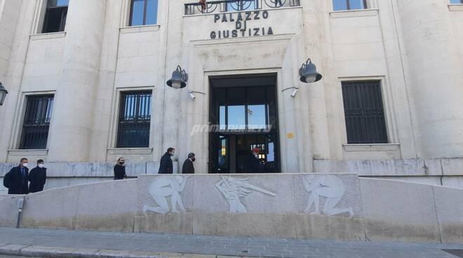 tribunale CB covid PIAZZA PULITA