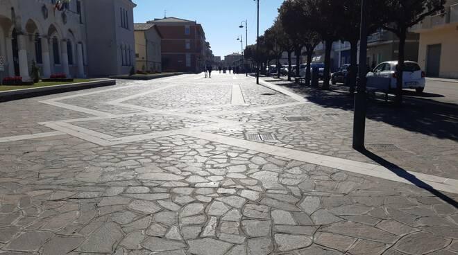 Viale Pietravalle Petacciato