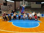 basket carrozzina fly sport