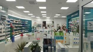 Farmacia Le Diomedee