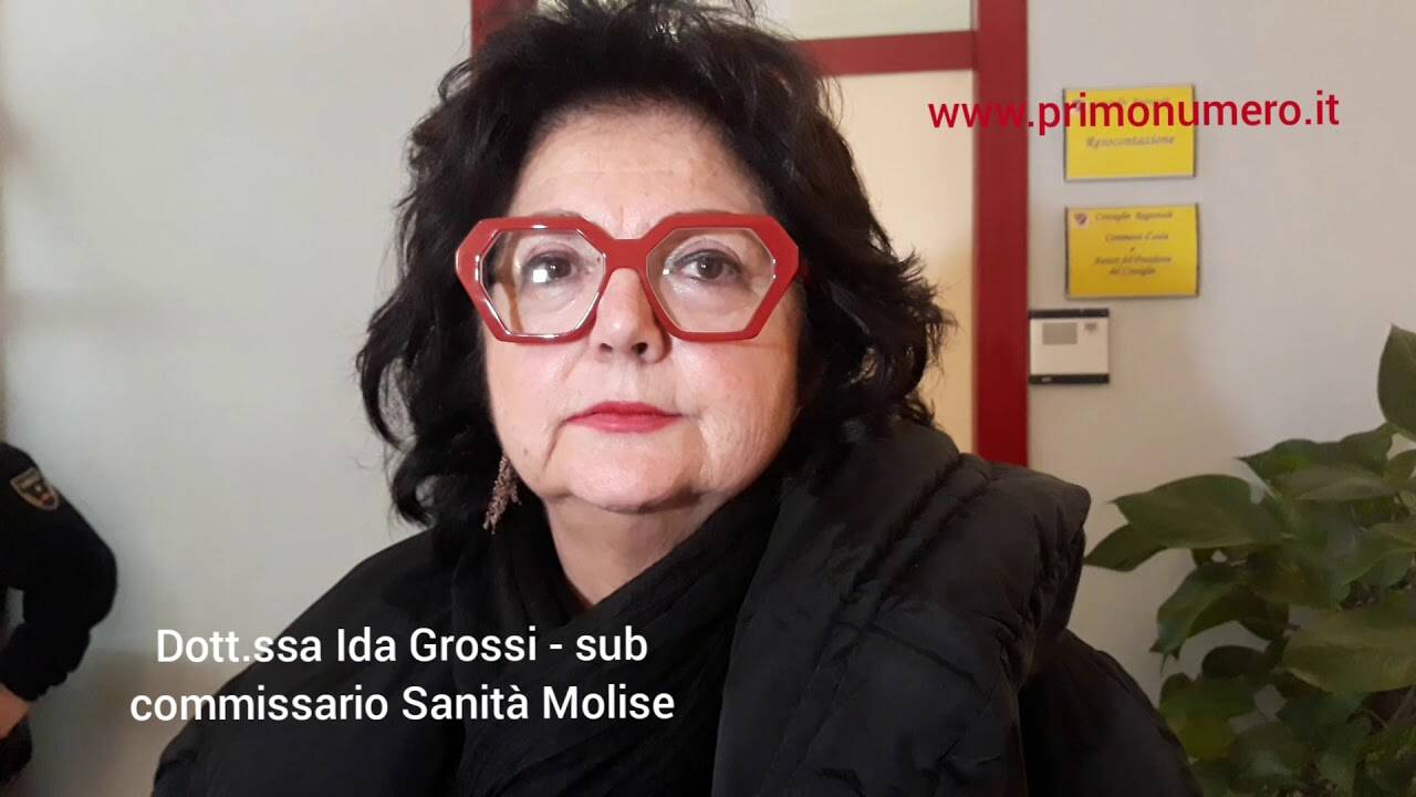 Ida grossi