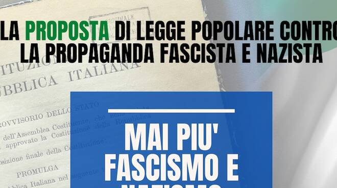 legge antifascista
