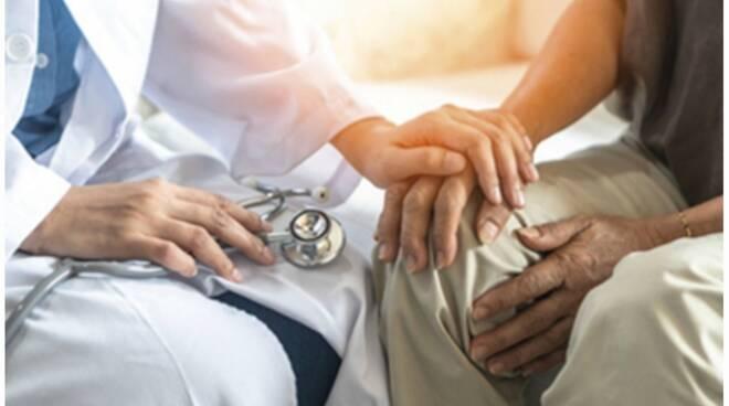 pazienti fragili dottore