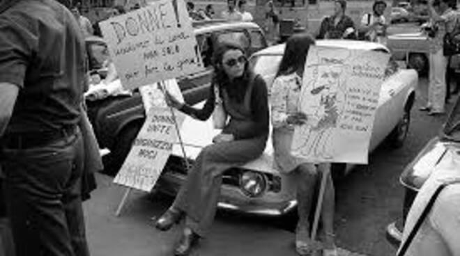 8 marzo donne emancipazione