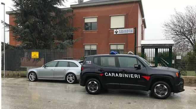 Carabinieri Campolieto