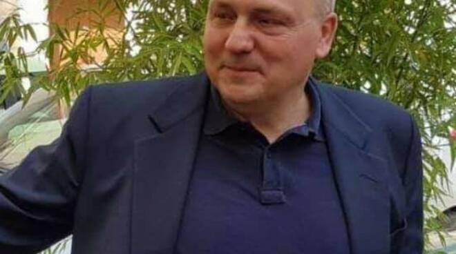 Alfredo Lentini medico questura morto covid