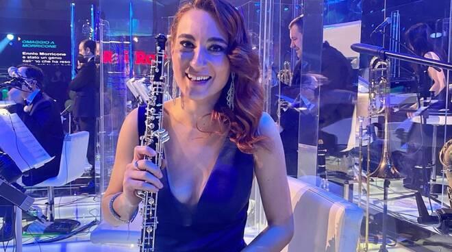 Simona Maffei