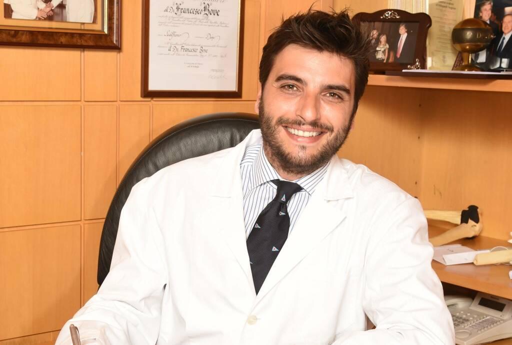 dottor Giorgio Bove