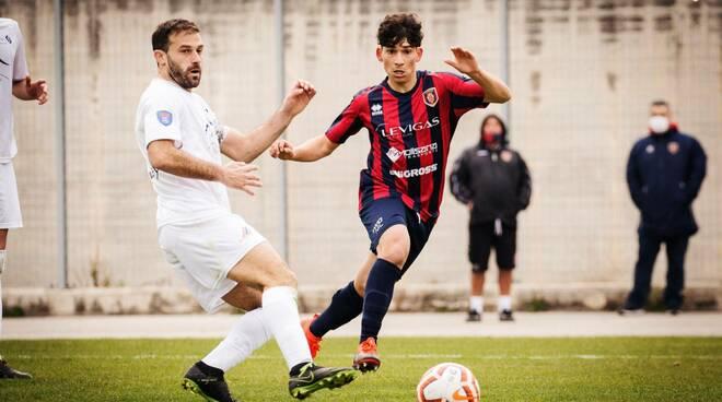 Angelo Mancini (Campobasso Calcio)