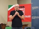 Paolo de Socio Cgil Molise
