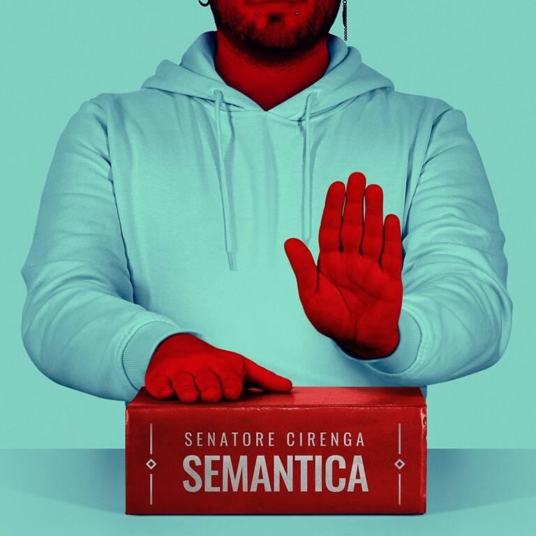 Senatore Cirenga