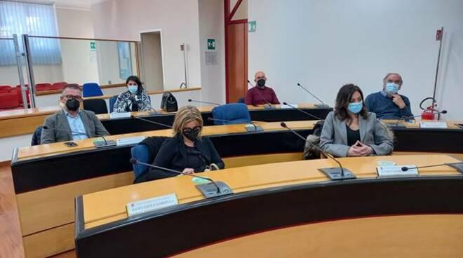 commissione pari opportunità consiglio regionale Maria Grazia La Selva