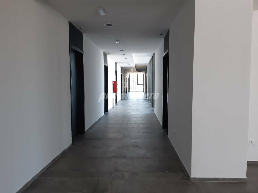 Palazzo via elba auditorium sede associazioni Termoli