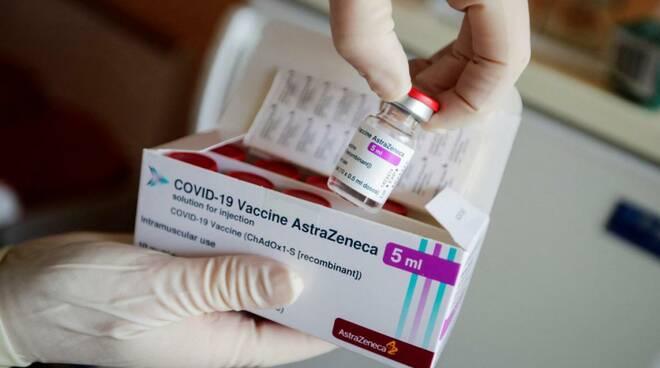 Vaccini Astrazeneca