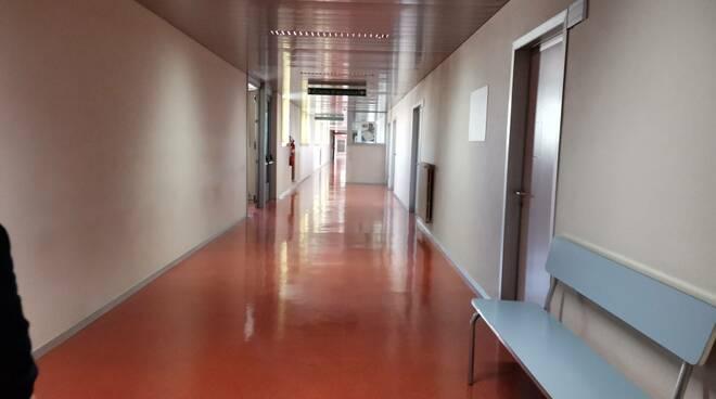 Vietri ospedale Larino