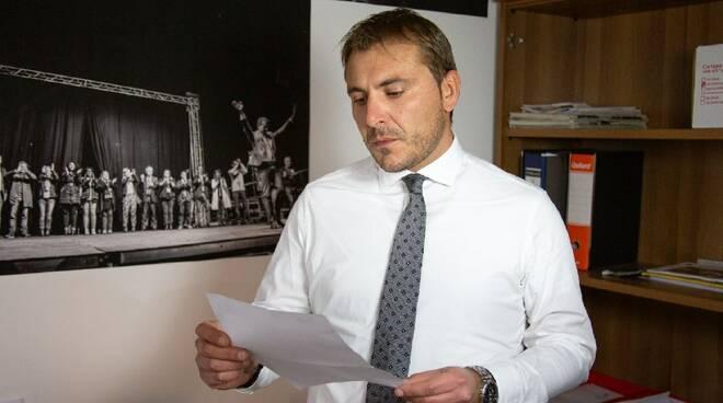 Angelo Primiani M5S