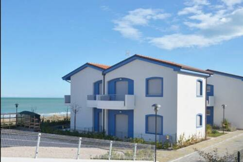Casa mare seconde case residence spiaggia
