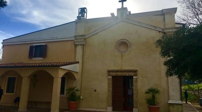 chiesa madonna delle grazie termoli