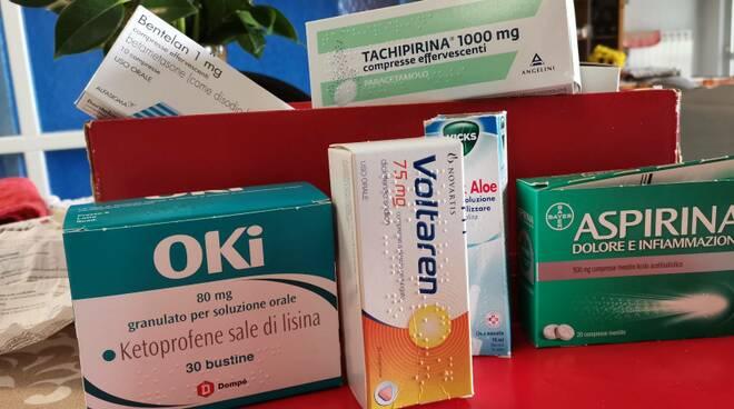 Farmaci comuni