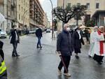 Vescovo Bregantini venerdì santo 2021 Campobasso covid