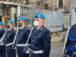 Guardie giurate Carcere Campobasso Venerdì santo 2021 covid