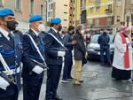 Vescovo Bregantini Preghiera del detenuto Venerdì Santo Campobasso carcere