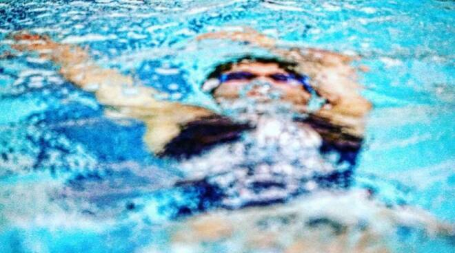nuoto piscina foto Giuseppe Terrigno