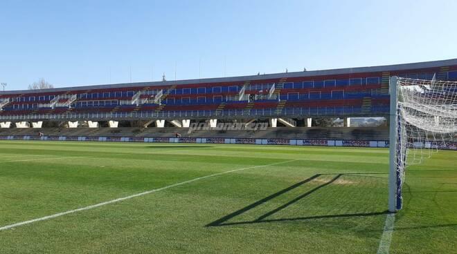 Distinti Stadio Selvapiana