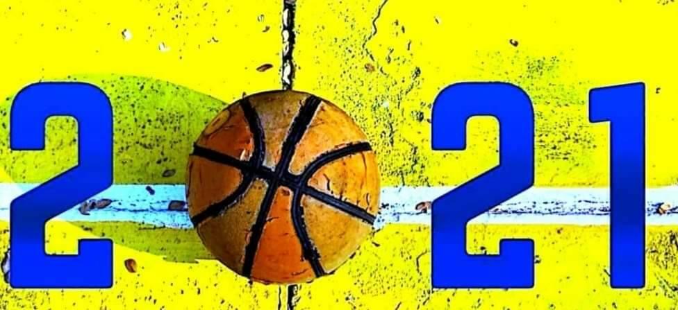 Basket airino 2021
