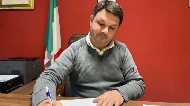 daniele saia sindaco agnone presidente conferenza sindaci