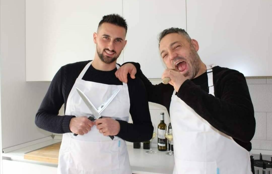 chef per caso blog