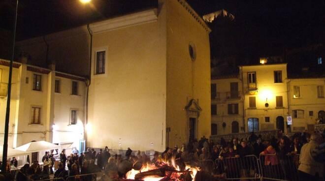 Sant'Antonio Abate Campobasso ph Comune