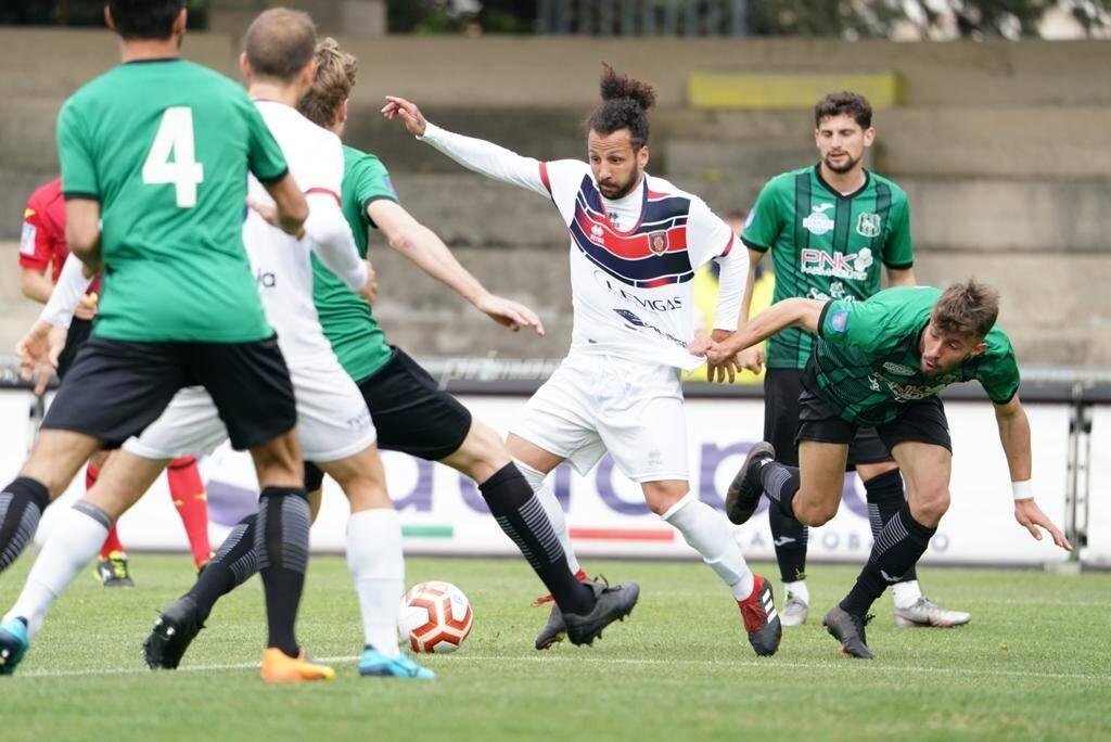 Esposito (Campobasso Calcio)
