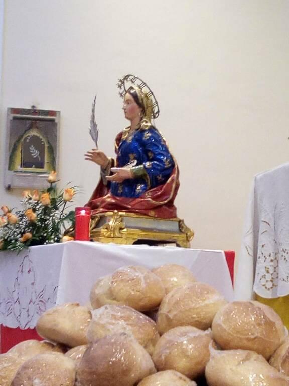 montemitro pane santa lucia