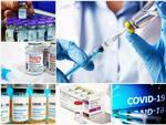 Vaccini coronavirus covid
