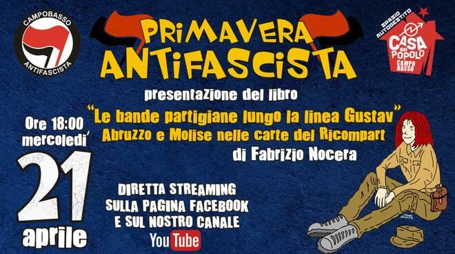 primavera antifascista casa del popolo