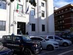Tribunale Campobasso Carabinieri