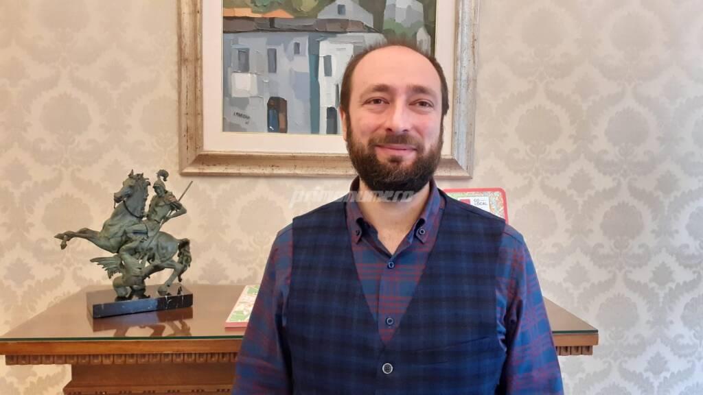 Antonio Vinciguerra