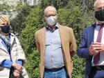 Commissario Degrassi Donato Toma Oreste Florenzano sanità