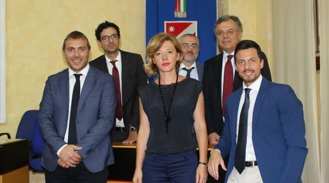 M5S consiglio regionale