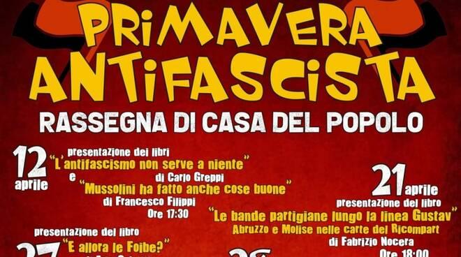 Primavera Antifascista