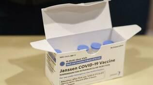 Janssen vaccino johnson