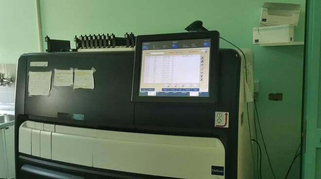 Laboratorio analisi termoli San Timoteo test anticorpi covid disaggio anticorpi ricette