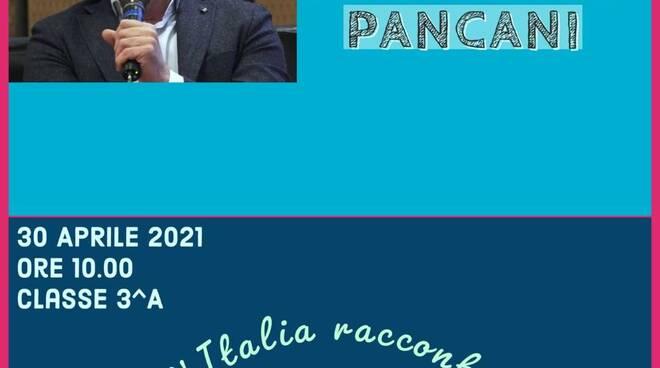 locandina liceo d'ovidio pancani