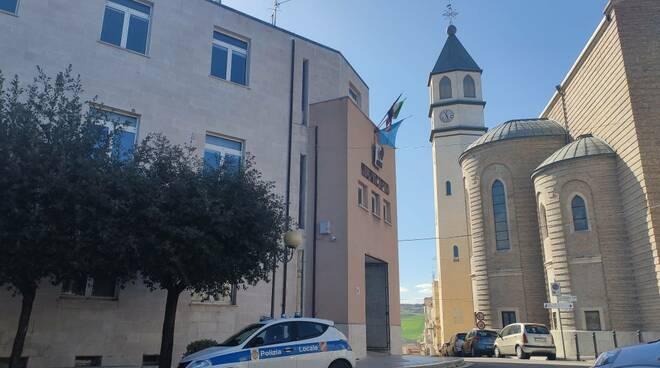 municipio montenero