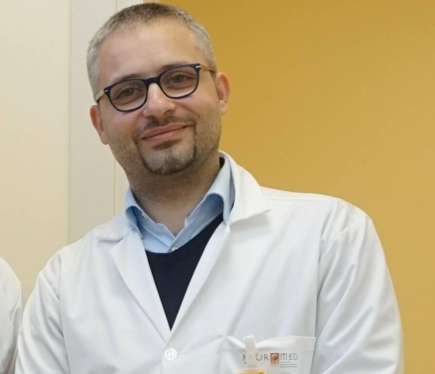 Nicola D'Ascenzo Neuromed